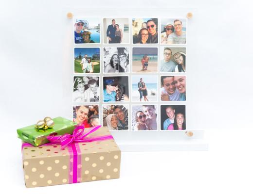 DIY Acrylic Photo Frame - Snaps: A Blog from SnapBox