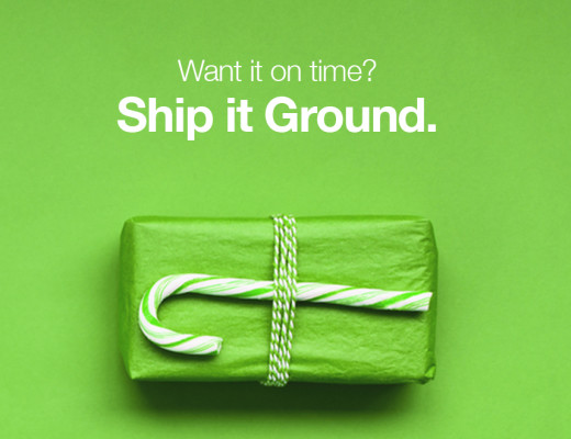 Ground Shipping Cutoff - Snaps: A Blog from SnapBox