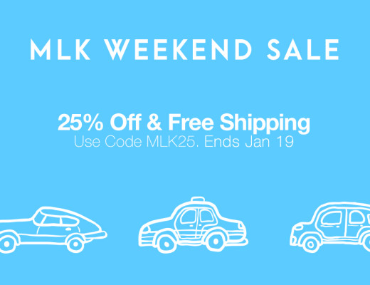MLK Weekend Sale - Snaps: A Blog from SnapBox