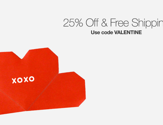 Valentine's Day Sale - Snaps: A Blog from SnapBox