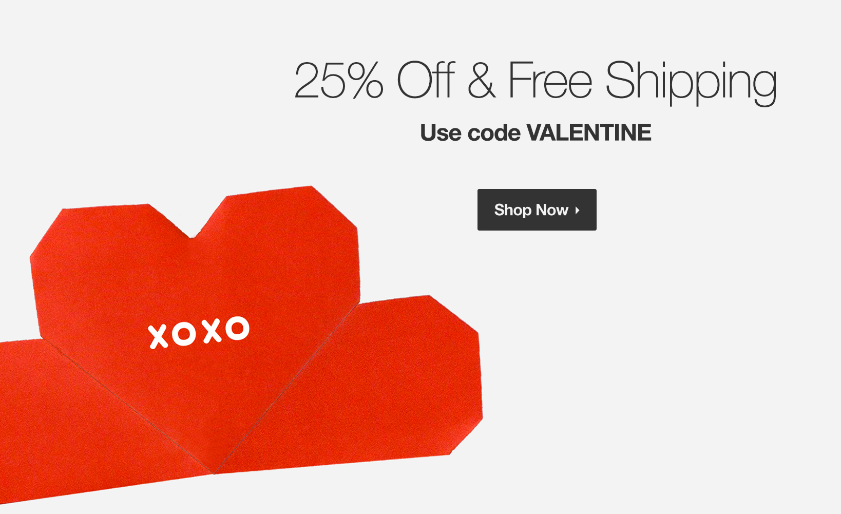 Valentine's Day 2-Day Shipping Cutoff - Snaps: A Blog from SnapBox