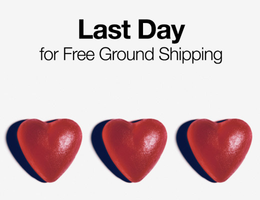 Valentine's Day Ground Shipping Cutoff - Snaps: A Blog from SnapBox