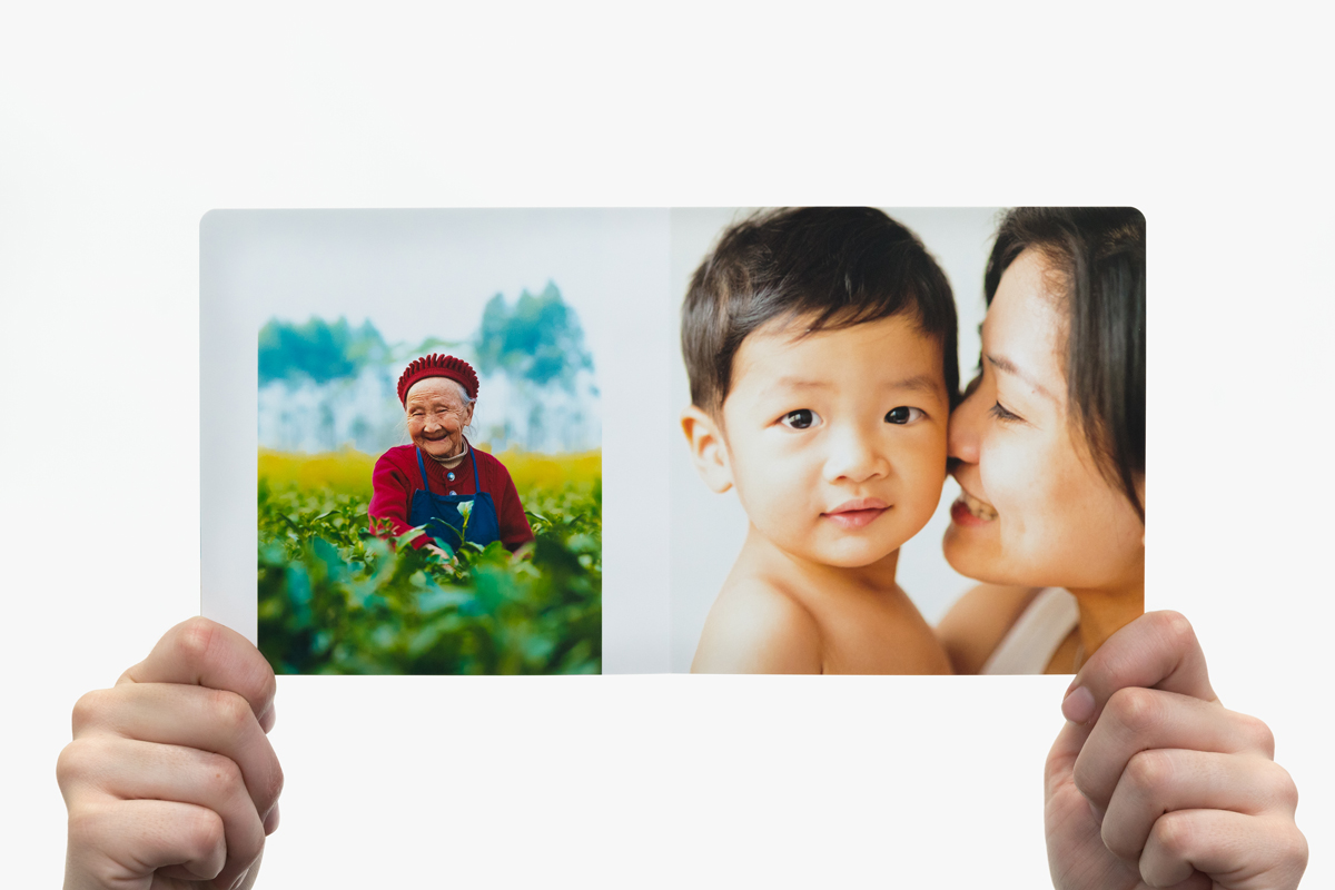 How is Our Photo Book Different? - Snaps: A Blog from SnapBox