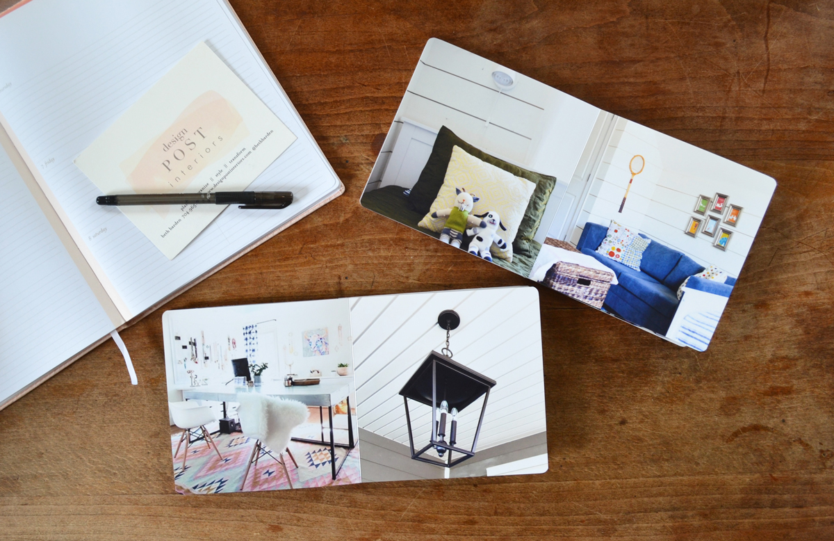 Small Business Portfolios with designPOST Interiors - Snaps: A Blog from SnapBox